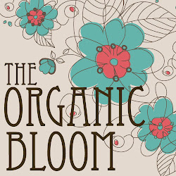 The Organic Bloom Frames