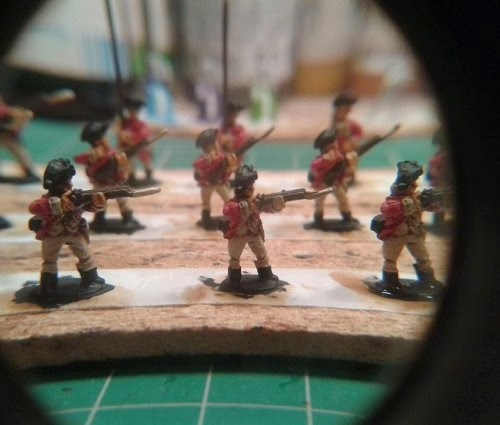 1st Marine Battalion picture 2