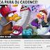 Nuevo Diario - Edición #486 | ¡Toca para DJ Cadence!