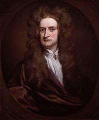 Biografia de Isaac Newton