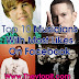 Top 10 Hollywood Musicians Facebook Pages With Most Likes