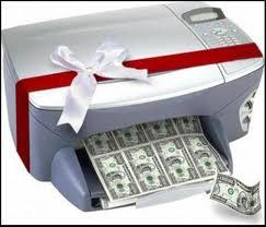 mesin uang