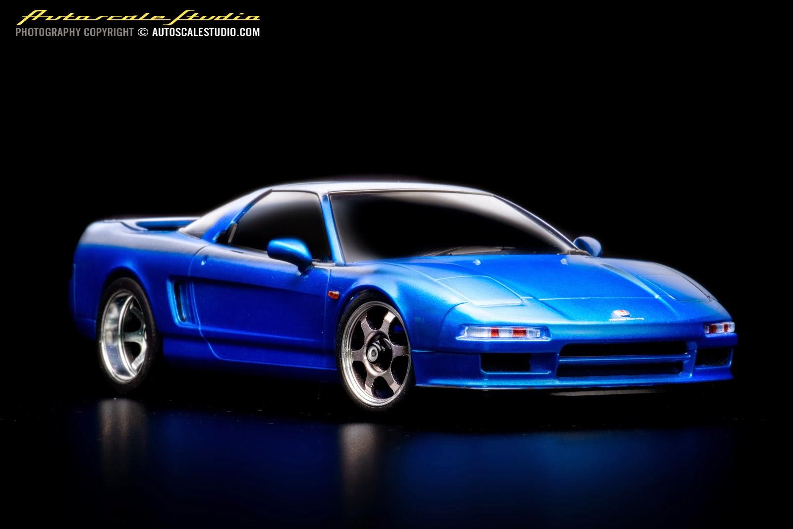 Mzp131mb honda nsx type r metallic blue