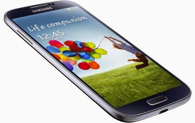 Galaxy S4 için Android 4.4.4 güncellemesi