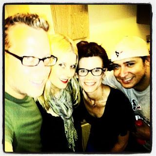 Empty Frame Podcast Episode 21 with Dawn Hunnicutt, Michael Garcia, Darrin Yalacki, Amanda Tate empty-frame.com