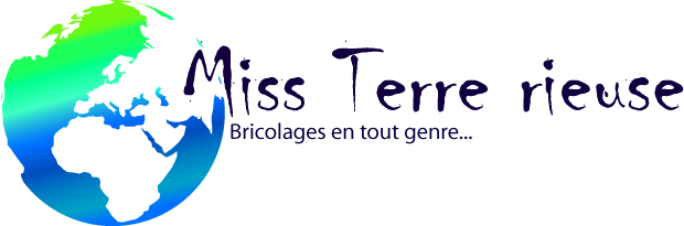 Miss Terre rieuse