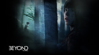 #1 Beyond Two Souls Wallpaper