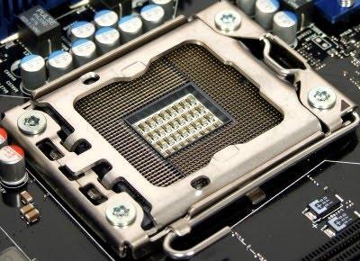 Tipos de sockets para procesadores for Tipos de zocalos
