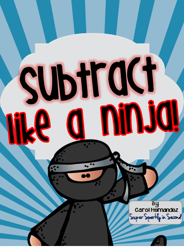 Subtract Like a Ninja