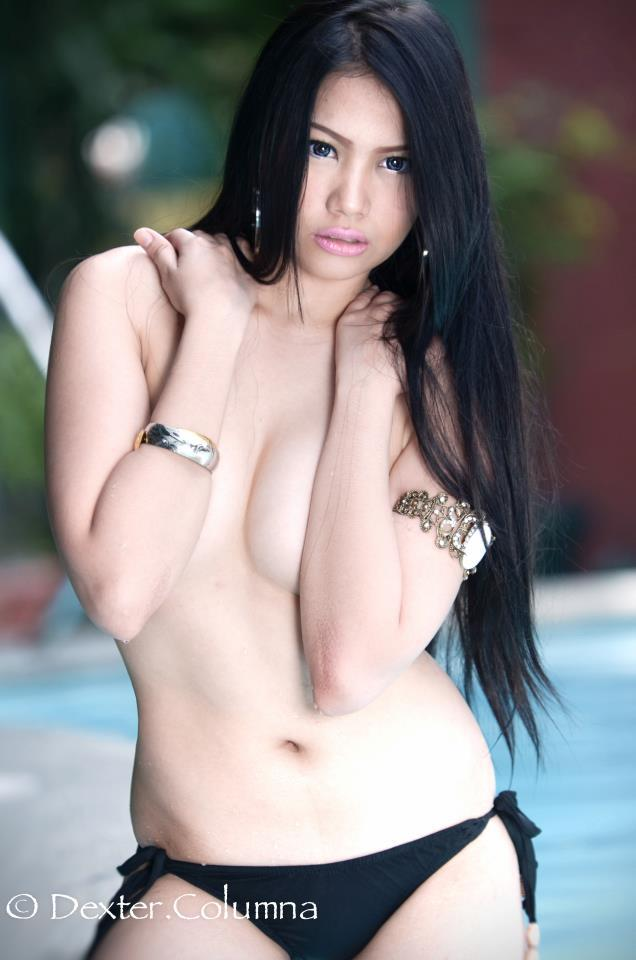 barbie san miguel sexy topless photos 01