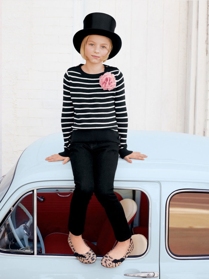 Kids Fashion Photography by Stefano Azario 16