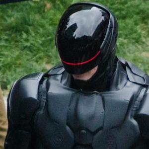 El Remake de Robocop sigue adelante. Nuevas e impactantes imágenes