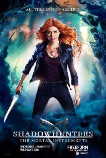 Thợ Săn Bóng Đêm Phần 1 - Shadowhunters: The Mortal Instruments Season 1