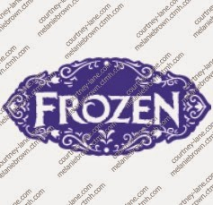 Frozen label