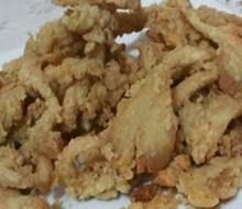 Resep Cara Membuat Jamur Tiram Crispy Enak