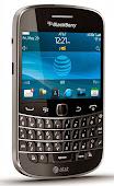 Blackberry Bold 5 9900 NGN17,000