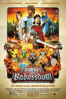 Ver: The Knights of Badassdom (2013)