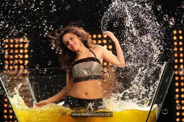 Sneha+Ullal+Latest+Hot+Stills+From+Action+3D+(5)