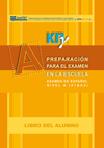 Υλικό προετοιμασίας για τα επίπεδα Α, Β και Γ της ισπανικής γλώσσας