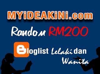 MYiDEAKiNi_Random_RM200_Bloglist_Lelaki_&_Wanita