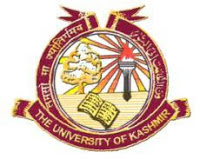 University of Kashmir Recruitment 2013
