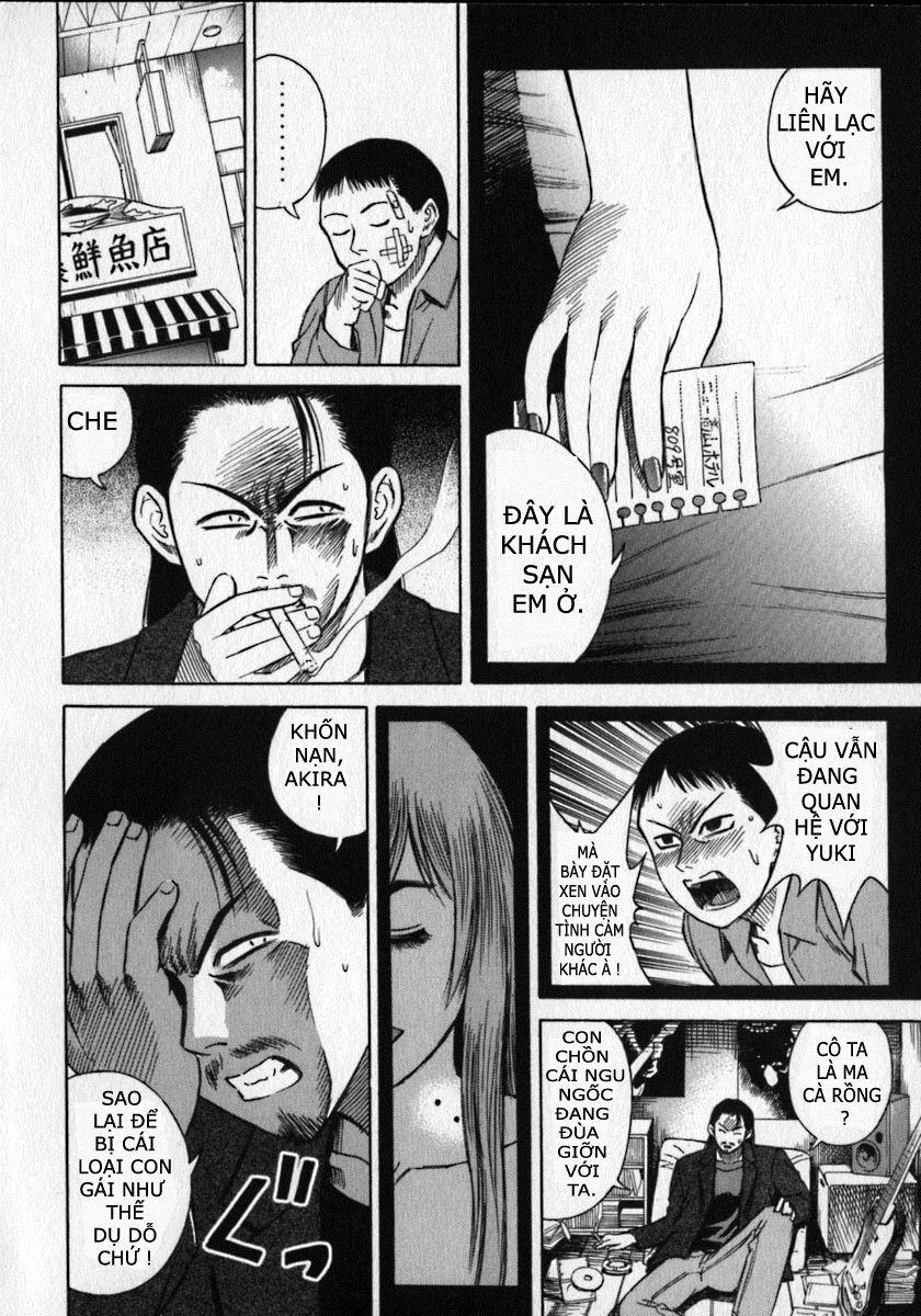Higanjima chap 4 page 21 - IZTruyenTranh.com