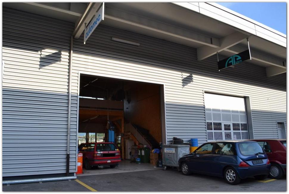 Garage Automobile Gen 232 Ve Atelier R 233 Paration Voiture Gen 232 Ve