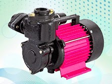 CRI Monoblock Pump SHINE-100 (PSM-7) 1PH (1HP) Online | Buy CRI Monoblock Pumps - Pumpkart.com
