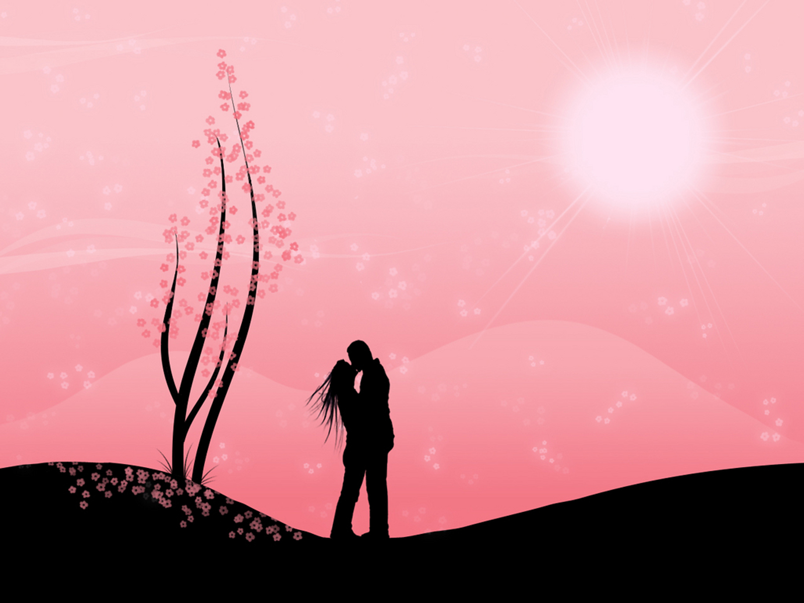 wallpapers: Love Couple Wallpapers