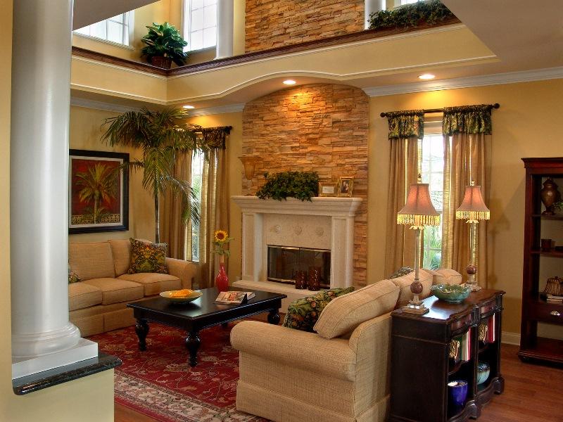 hogares frescos decoracion interiores