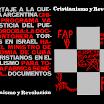 CRISTIANISMO Y REVOLUCION Nº 28, tapa y contratapa, 1971