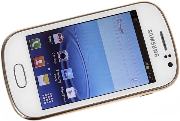 Harga Samsung Galaxy Fame Harga Samsung Galaxy Fame, HP Android Samsung dibawah 2 Juta
