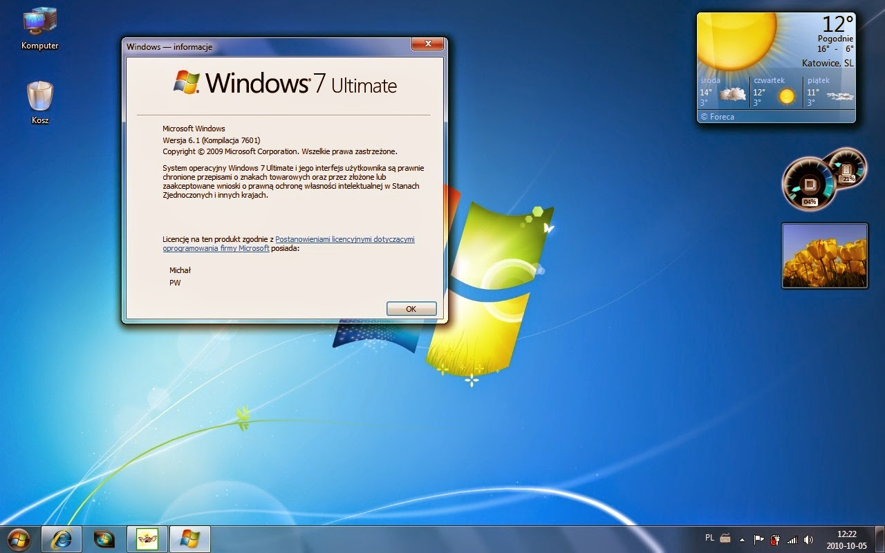 Windows 7 ultimate iso free download 32 and 64 bit full for Window 7 ultimate