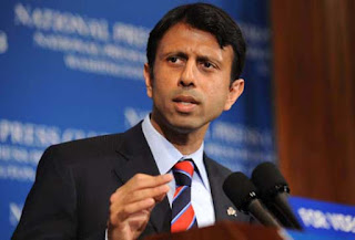 Bobby Jindal, Christianity, Donald Trump, Hinduism, Republican presidential nomination, University of Louisiana, White House, White House race