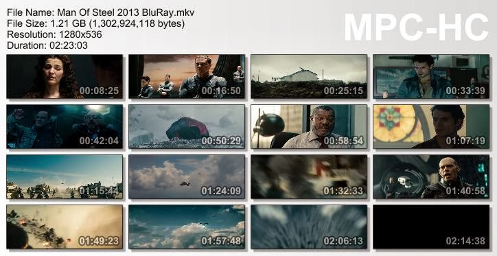 Cara Membuat Screenshot Thumbnails Film