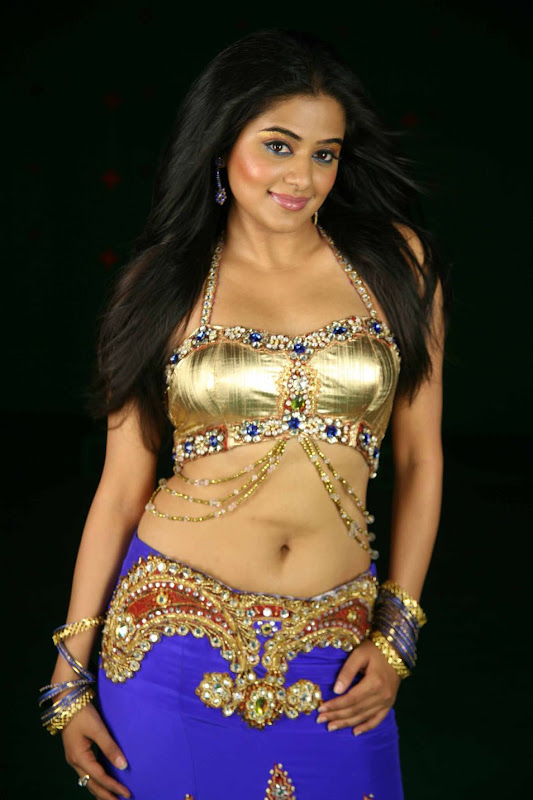 Priyamani Latest Hot Blouse Stills wallpapers