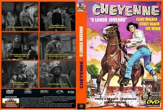 CHEYENNE - O LONGO INVERNO