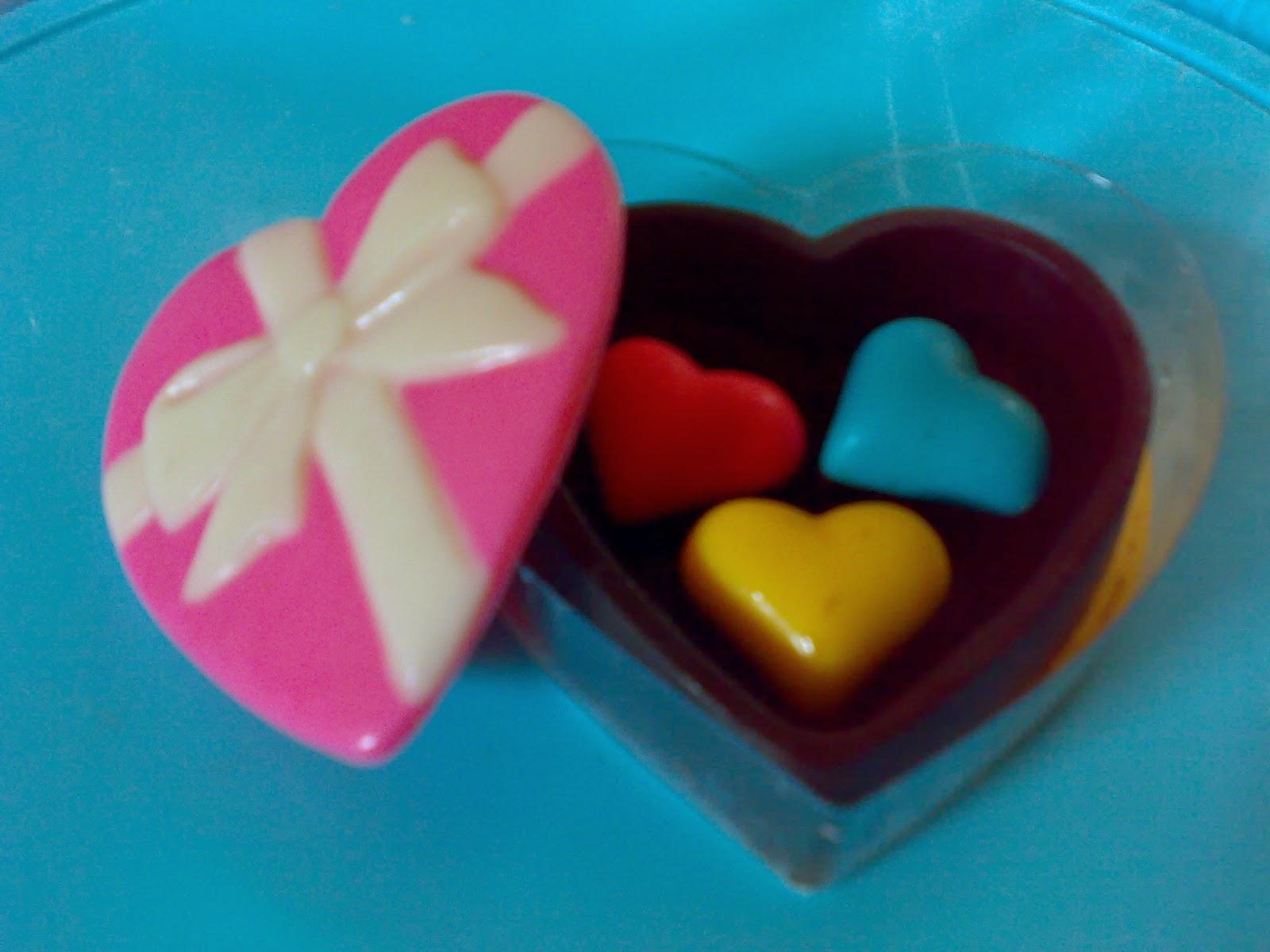 toko coklat valentin di padang, jual coklat online