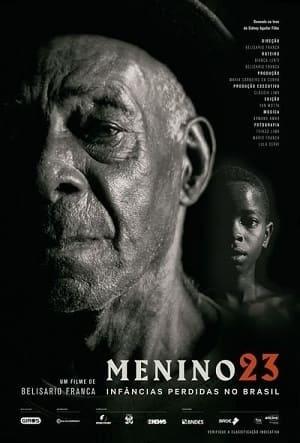 Filme Menino 23 - Infâncias Perdidas no Brasil 2016 Torrent