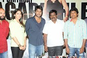 Ra Ra Krishnayya Movie press meet Photos-thumbnail-2