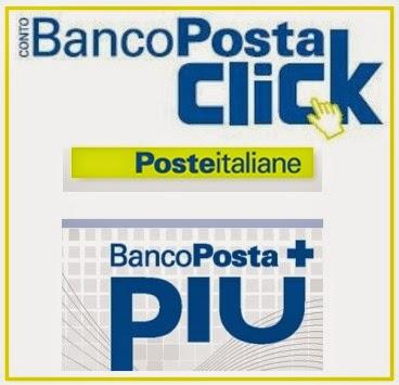 promozione conto bancoposta