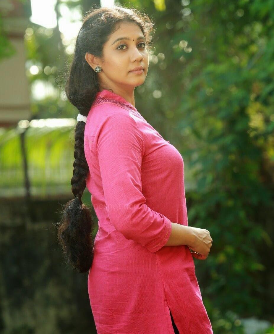 Rachana Narayanankutty latest | Celebs | Cinema times ...