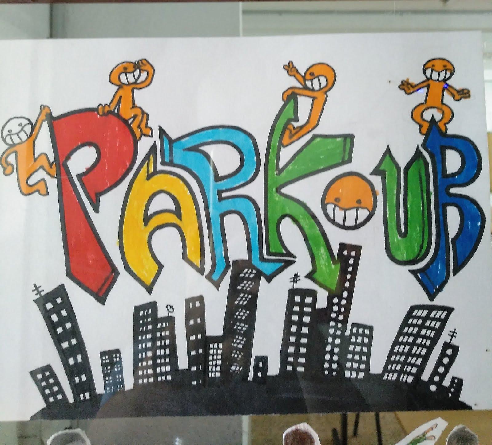 Parkour (3rB)