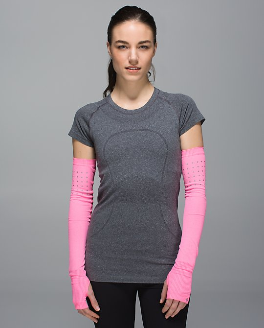 lululemon arm warmer