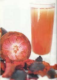 Membuat juice kulit mangis dengan mudah dan praktis