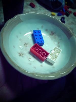 レゴごはん3