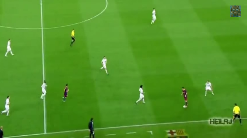 Las mejores jugadas de Cristiano Ronaldo