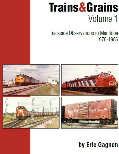 Coming Soon! Trains & Grains Vol. 1