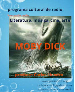 MOBY DICK en canal youtube