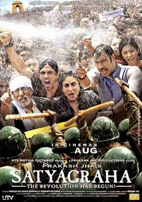 Satyagraha (2013) DVDRip XviD 1CDRip [Exclusive]